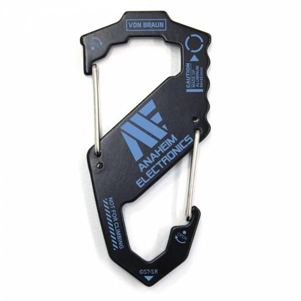 COSPA 機動戰士Z鋼彈 AE S型扣環 黑色 COSPA,機動戰士Z鋼彈,AE,S型扣環,黑色,