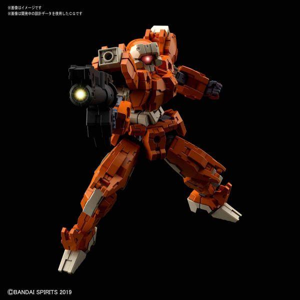 BANDAI 1/144 30MM eEXM-21 拉比歐 橘色 組裝模型 BANDAI,1/144,30MM,eEXM-21,拉比歐,橘色,組裝模型