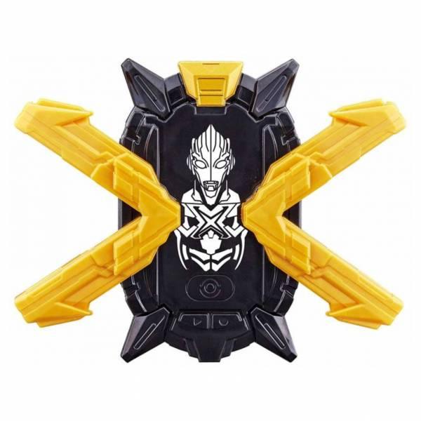 BANDAI 超人力霸王 英雄NARIKIRI變身 X終端機 BANDAI,超人力霸王,英雄NARIKIRI變身,X終端機