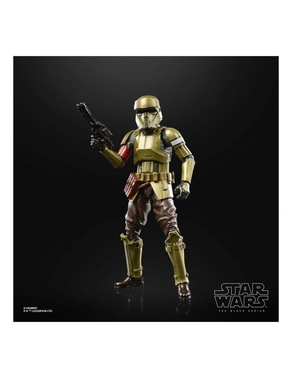 Hasbro 孩之寶 6吋 星際大戰 黑標系列 金屬碳 SHORETROOPER 可動完成品  Hasbro,孩之寶,6吋,星際大戰,黑標系列,金屬碳, SHORETROOPER,可動完成品,