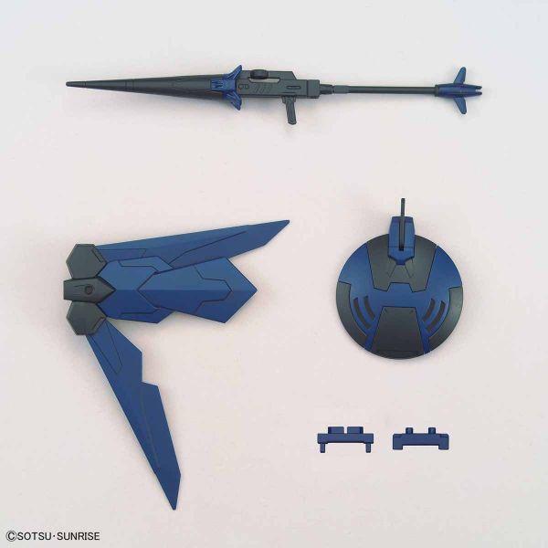 BANDAI 1/144 HGBD:R #10 不義鋼彈武裝組 Injustice Weapons 組裝模型 HGBD:R,1/144,#10,Veetwo鋼彈,武裝組