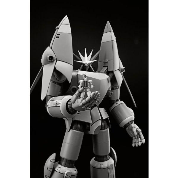 [海外流通限定版]AOSHIMA 1/1000 ACKS 勇往直前 鋼巴斯達 縮退爐版 組裝模型 TN-02 AOSHIMA,1/1000,ACKS,勇往直前,鋼巴斯達,縮退爐版,TN-02,GunBuster