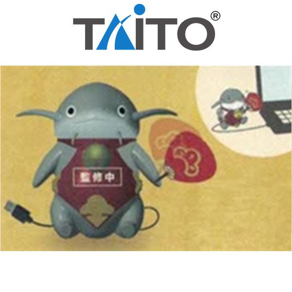 TAITO 景品 最終幻想 太空戰士14 鯰魚精 USB風扇 TAITO,景品,最終幻想 太空戰士14 鯰魚精 USB風扇