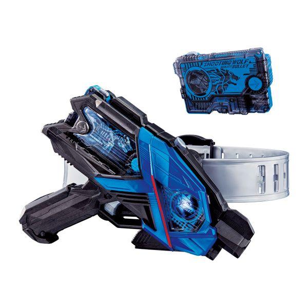 BANDAI 假面騎士ZERO-ONE 變身腰帶 DX A.I.M.S短槍驅動器 BANDAI,假面騎士ZERO-ONE,變身腰帶,DX A.I.M.S短槍驅動器