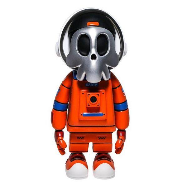 ZCWO 宇宙亡靈(橙色)ZC368 ASTRODEAD - Orange ZCWO,ZC368,ASTRODEAD,Orange,宇宙亡靈,橙色