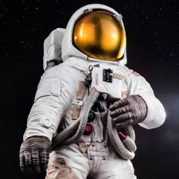 MiVi 1/4 登月第一人 太空人 宇航員 經典雕像1969 MS-01 MiVi Pro+,1/6,大秦龍皇帝,秦始皇,神鬼傳奇3