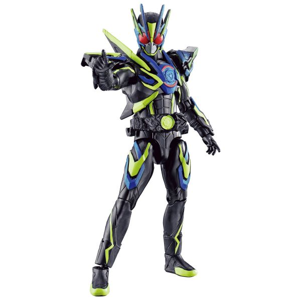 BANDAI RKF LEGEND騎士 假面騎士ZERO-ONE 閃耀騰蝗形態 可動公仔 BANDAI,假面騎士,RKF,LEGEND騎士,假面騎士ZERO-ONE,閃耀騰蝗形態