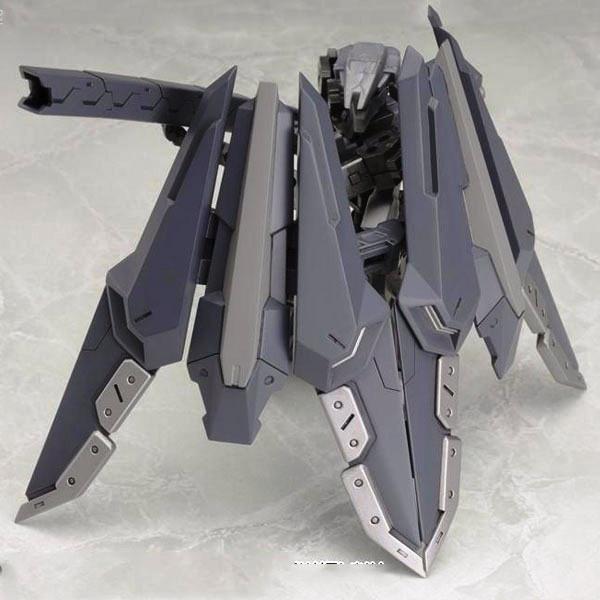 Kotobukiya 壽屋 M.S.G MH06 擴張型防禦裝置 Kotobukiya,MSG,重武裝零件,MH06,Unit 06,Exceed Binder裝置