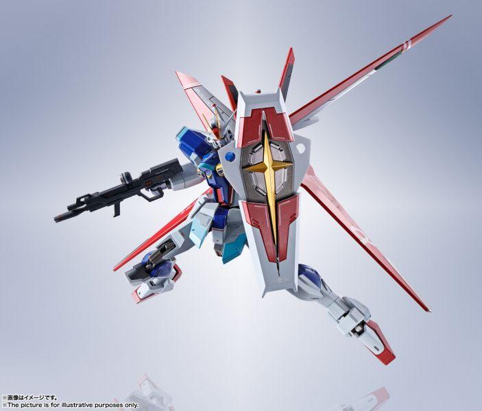 [即將發售 請點貨到通知] BANDAI METAL ROBOT魂 <SIDE MS> Force Impulse 威力型脈衝鋼彈 [,即將發售 請點貨到通知,],BANDAI,METAL,ROBOT魂,<,SIDE MS,>,Force Impulse,威力型脈衝鋼彈,
