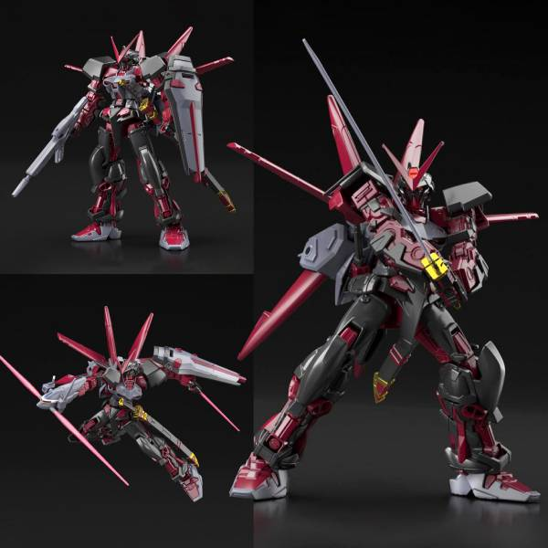 BANDAI HG 1/144 機動戰士鋼彈 鋼彈創壞者 反相異端鋼彈紅色機 組裝模型 BANDAI,HG,1/144,機動戰士鋼彈,鋼彈創壞者,反相異端鋼彈紅色機,組裝模型,