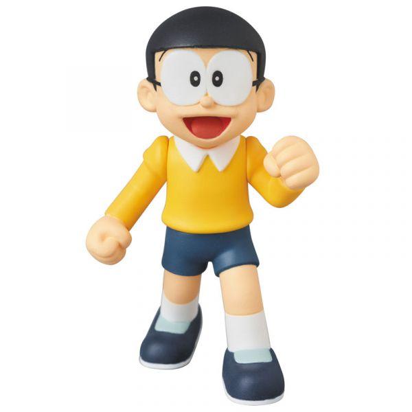 Medicom Toy UDF系列 藤子F不二雄 哆啦A夢 大雄 Medicom Toy,UDF系列,藤子F不二雄,哆啦A夢,大雄
