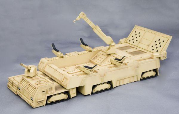 KOTOBUKIYA 壽屋 1/72 M.S.G MB-21 運輸車002 MSG 組裝模型  KOTOBUKIYA 壽屋,1/72,M.S.G,MB-21,運輸車002,組裝模型