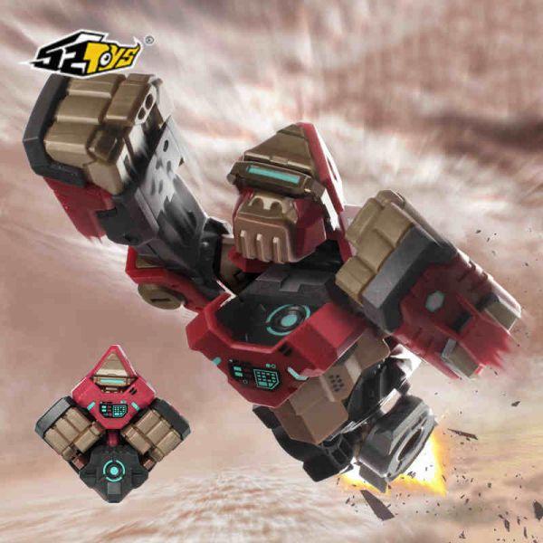 52Toys 猛獸匣 BEAST BOX JOSTARK 喬斯塔克 BB03 52Toys,猛獸匣,BEAST BOX,猩猩,JOSTARK,喬斯塔克,BB03