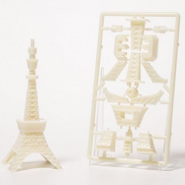 PLEX-POPY / 東京鐵塔字體模型 / 夜光 蓄光  PLEX-POPY,東京鐵塔字體模型夜光,蓄光,伴手禮