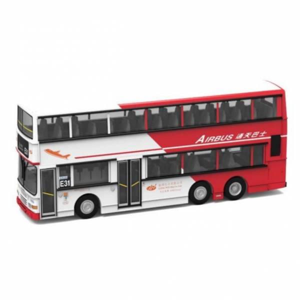 TINY TinyCityNo.150 LWB Volvo Olympian E31 雙層巴士 TINY,TinyCityNo,150,LWB,Volvo Olympian,E31,雙層巴士,
