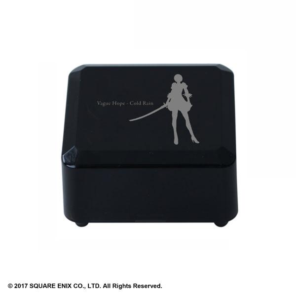[再販] SQUARE ENIX 尼爾 自動人形 曖昧的希望/冰雨 音樂盒   [再販],SQUARE ENIX,尼爾,自動人形,曖昧的希望,/,冰雨, 音樂盒,