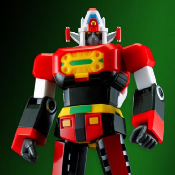 Action Toys MINI ACTION 鬥將戴摩斯 迷你可動變形模型  ART STORM,MINI ACTION,波羅五號