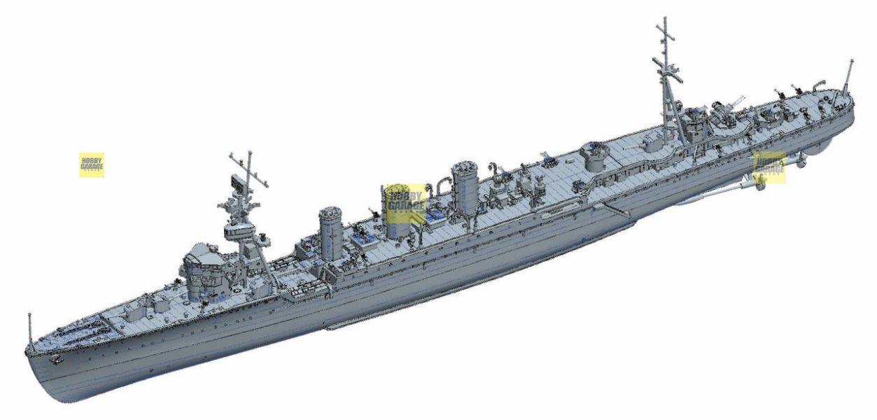 1/700 輕巡洋艦 多摩 1944 捷一號作戰 全艦底 FUJIMI 艦NX18 日本海軍 組裝模型 富士美 NEXT18 FUJIMI,1/700,NEXT,艦NEXT,SP,日本海軍,,雷伊泰灣,1944,輕巡洋艦,多摩,組裝模型