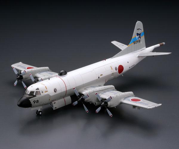 TOMYTEC 1/144 技MIX 日本海上自衛隊 P-3C 厚木航空基地 限定版 AS301 完成品模型 TOMYTEC,1/144,技MIX,日本海上自衛隊,P-3C 厚木航空基地,,AS301
