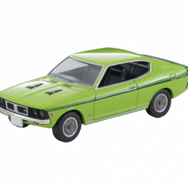 TOMYTEC 1/64 TLV-N204d 柯爾特戈藍 GTO MR (橄欖綠) TOMYTEC,1/64,TLV-N204d,柯爾特戈藍,GTO MR,(橄欖綠)