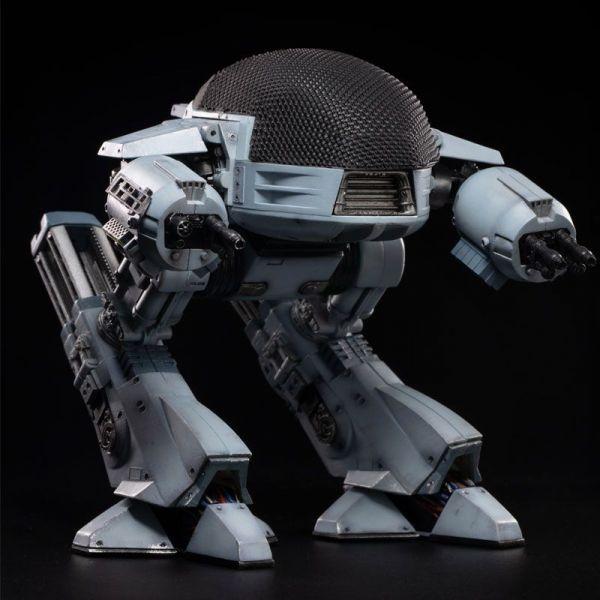 Hiya Toys 1/18 機械戰警 守衛機器人 可動完成品 Hiya Toys,1/18,機械戰警,守衛機器人,可動完成品,