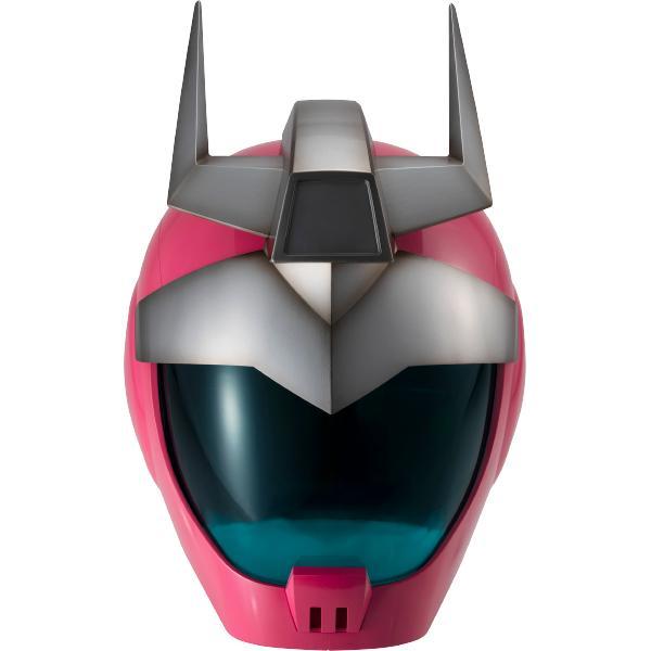 MegaHouse Full Scale Works 機動戰士鋼彈 夏亞·阿茲納布爾 宇宙服專用頭盔 MegaHouse,Full Scale Works,機動戰士鋼彈,夏亞,·,阿茲納布爾,宇宙服專用頭盔,