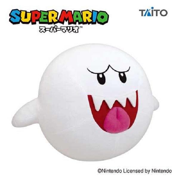 TAITO 景品 超級瑪利歐 布布 泰勒沙 絨毛娃娃 TAITO,景品,超級瑪利歐,布布,泰勒沙,絨毛娃娃