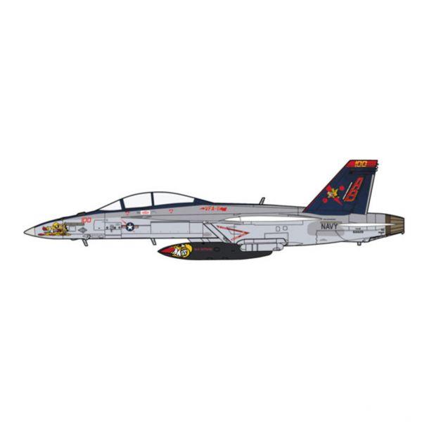 HASEGAWA 1/72 F/A-18F 超級大黃蜂戰鬥機 VFA-11 紅死神 CAG 2013 組裝模型 HASEGAWA,1/72,F/A-18F,超級大黃蜂戰鬥機,VFA-11 紅死神,CAG,2013,組裝模型,