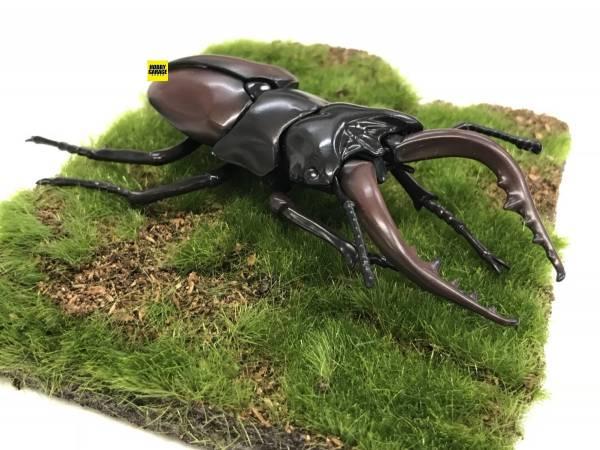 鍬形蟲 FUJIMI 自由研究22 生物編 富士美 組裝模型 FUJIMI,自由研究,生物,鍬形蟲,
