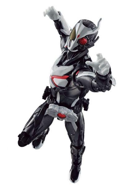 BANDAI RKF 假面騎士ZERO-ONE 假面騎士ARK-ONE SINGULIZE SET 可動公仔 BANDAI, RKF, 假面騎士ZERO-ONE, 假面騎士ARK-ONE SINGULIZE SET ,可動公仔