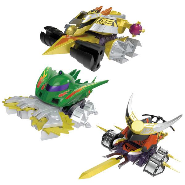 BANDAI 盒玩 SMP超激力戰鬥車 對戰組EX2  BANDAI,盒玩,SMP超激力戰鬥車,對戰組,EX2,