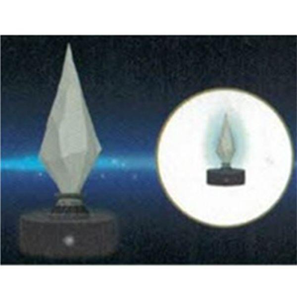 TAITO 景品 Final Fantasy XIV 水晶感應燈 TAITO,景品, Final Fantasy XIV,水晶,感應燈