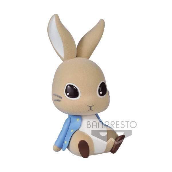 BANPRESTO 景品 彼得兔 Fluffy Puffy 彼得兔 靜態完成品 BANPRESTO,景品,彼得兔,Fluffy Puffy,彼得兔,靜態完成品,