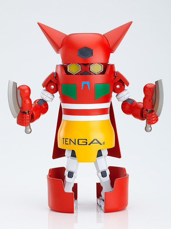 GOOD SMILE TENGA機器人 蓋特機器人 蓋特TENGA機器人 GOOD SMILE,TENGA機器人,蓋特機器人,蓋特TENGA機器人