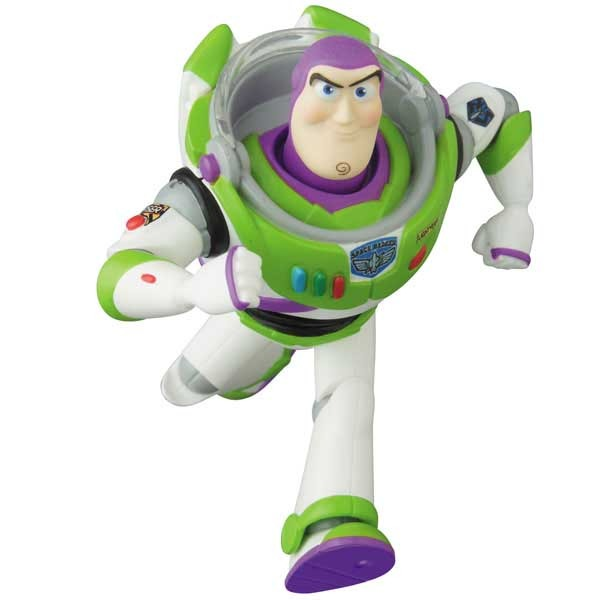 Medicom Toy UDF系列 玩具總動員4 巴斯光年 Medicom Toy,UDF系列,玩具總動員4,巴斯光年