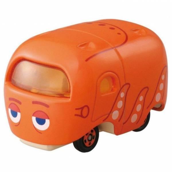 TOMICA 多美小汽車  CAR TSUM TSUM 海底總動員 章魚漢克 TOMICA ,多美小汽車  ,CAR ,TSUM TSUM, 海底總動員, 多莉