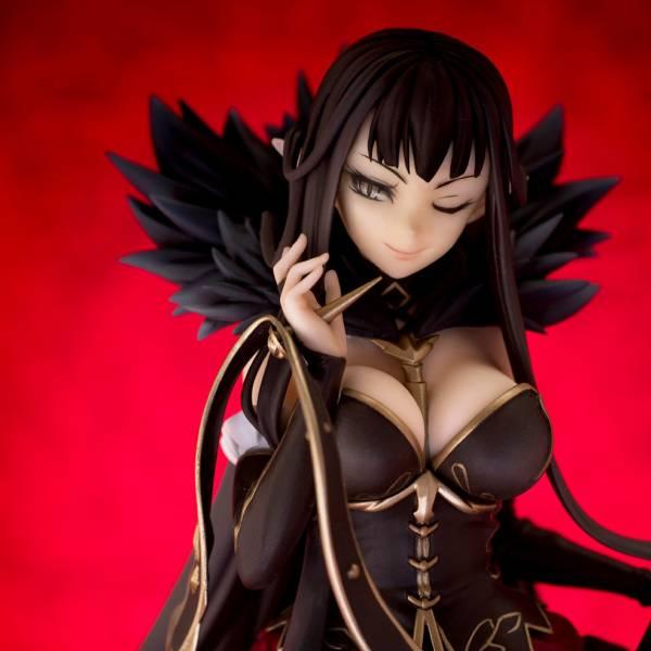 AOSHIMA 青島 1/8 Fate/Apocrypha 紅方陣營 Assassin 賽米拉米斯 青島,AOSHIMA,1/8,Fate,Apocrypha,紅方陣營,Assassin,賽米拉米斯,FGO,PVC