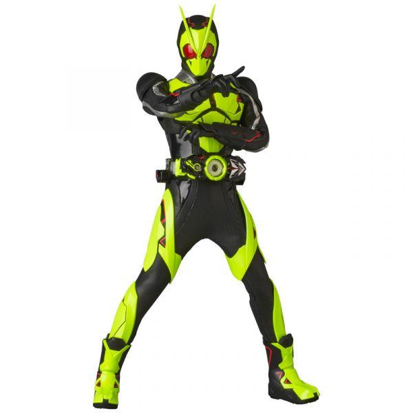 MEDICOM TOY RAH GENESIS 假面騎士ZERO-ONE 躍昇蝗蟲 可動公仔 MEDICOM TOY,MAFEX,RAH GENESIS,假面騎士ZERO-ONE,躍昇蝗蟲