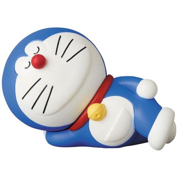 Medicom Toy UDF 藤子F不二雄系列 多啦A夢 睡午覺 Medicom Toy,UDF系列,藤子F不二雄系列,多啦A夢,睡午覺