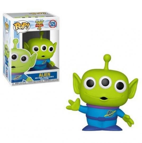 FUNKO POP 迪士尼 玩具總動員4  三眼怪 FUNKO,POP,迪士尼,玩具總動員4,三眼怪