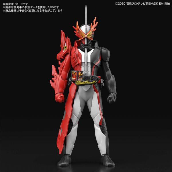 BANDAI ENTRY GRADE 假面騎士 Saber 聖刃  BRAVE DRAGON 型態 組裝模型 BANDAI,ENTRY GRADE,假面騎士聖刃,Saber ,BRAVE DRAGON