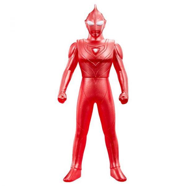 BANDAI 超人力霸王蓋亞V2 光之巨人版本 限定色 軟膠公仔 BANDAI,超人力霸王,蓋亞,V2,光之巨人版本,限定色,軟膠公仔,