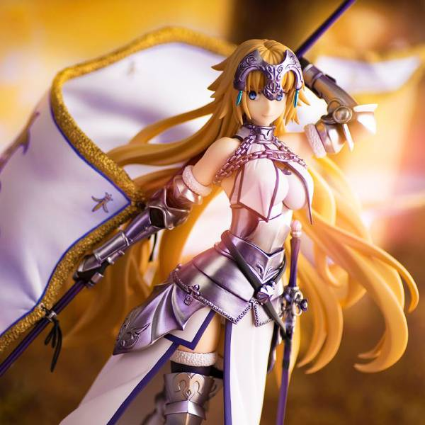 FLARE Fate/Grand Order FGO Ruler 聖女貞德 靈基再臨第3階 PVC FLARE,Fate/Grand Order,FGO,Ruler,聖女貞德,靈基再臨第3階,PVC