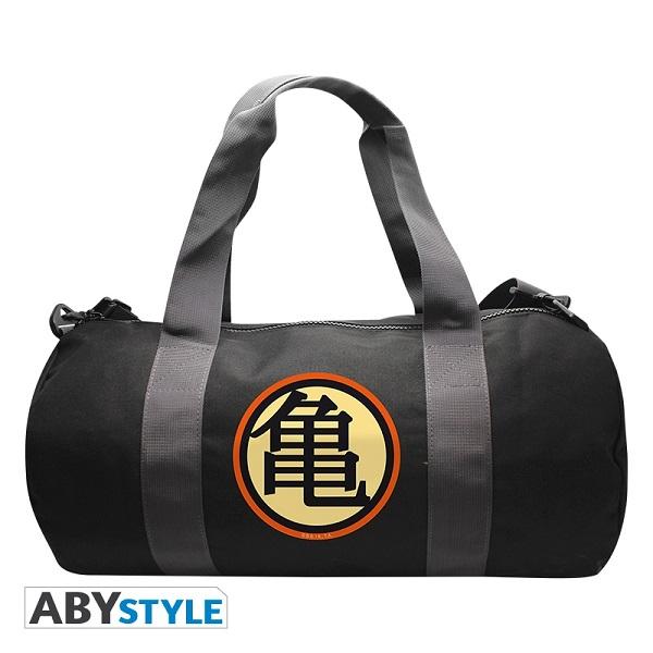 ABY STUDIO 七龍珠龜仙人符號 運動背袋 ABY STUDIO 七龍珠龜仙人符號 運動背袋