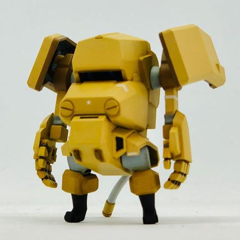 CAVICO MODELS 迷你模型 No.003 陸上自衛隊07式戰車 沙漠黃 組裝模型 CAVICO MODELS,迷你模型 No.003,陸上自衛隊07式戰車,沙漠黃