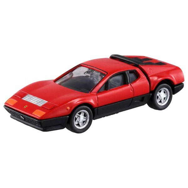 TOMICA 多美小汽車 法拉利 FERRARI 512 BB 紅 TOMICA,多美小汽車,法拉利,FERRARI 512 BB