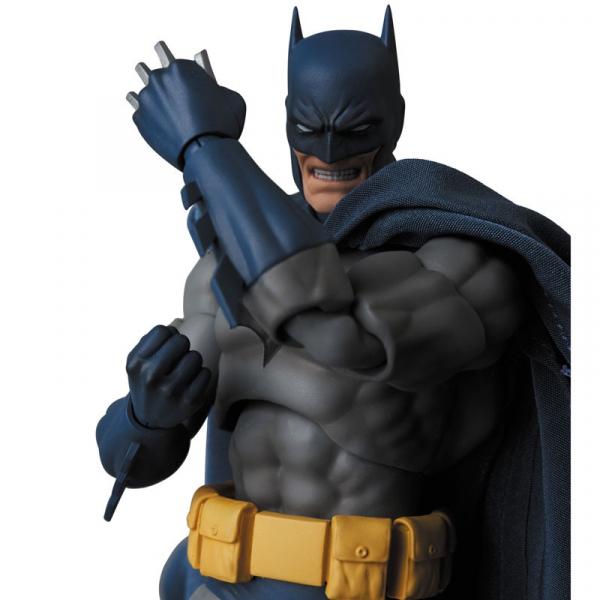 Medicom Toy MAFEX 蝙蝠俠 緘默 Batman Hush 可動人偶 MEDICOM TOY,MAFEX,蝙蝠俠,緘默,Batman Hush