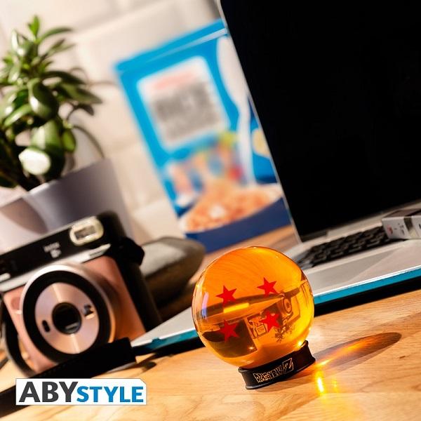 ABY STYLE 七龍珠 仿真四星龍珠擺飾 一組4入販售 ABY STUDIO,七龍珠,造型,滑鼠墊,龍珠,悟空,賽亞人,神龍,杯子