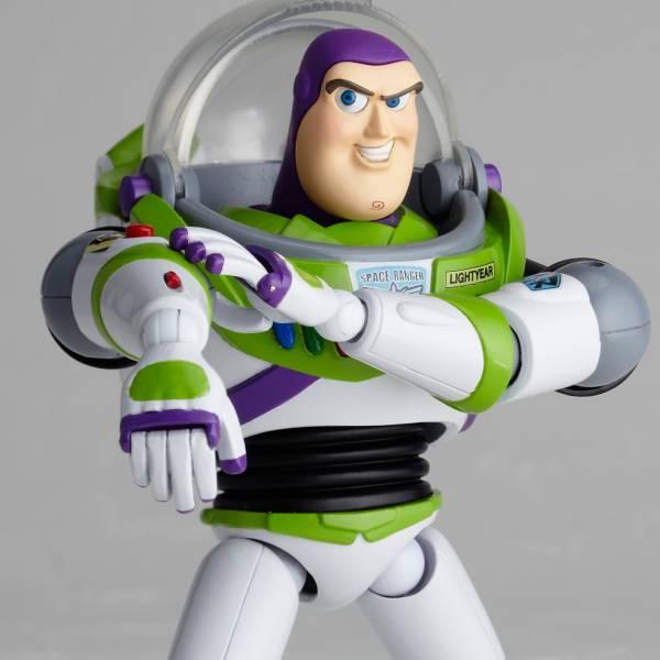 KAIYODO 海洋堂 山口遺產 特攝轉輪 迪士尼 皮克斯 玩具總動員 巴斯光年 Buzz Lightyear LR-046 巴斯光年,玩具總動員,海洋堂,轉輪,Buzz Lightyear