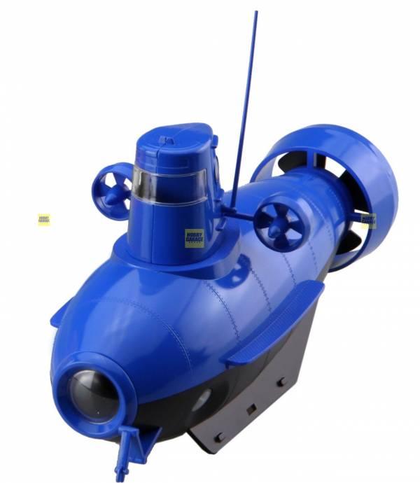 潛水艦 藍X黑 ブルー×ブラック FUJIMI 自由研究61EX2 搭乘物編  富士美 組裝模型 FUJIMI,自由研究,搭乘物,潛水艦,